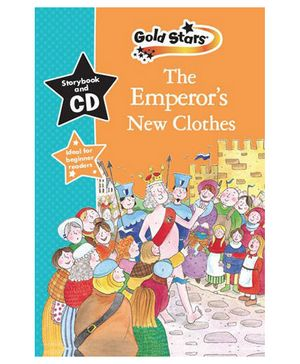 Emperor's New Clothes - English