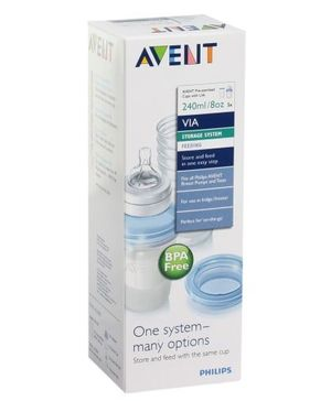 Avent - One System Many Options