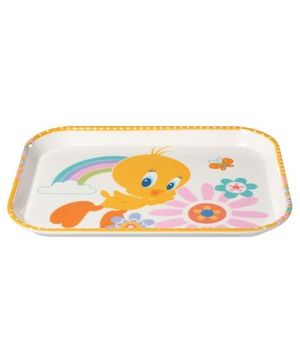 Tray Plate - Tweety