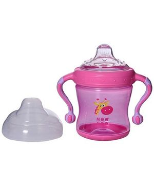 Mee Mee Non Spill Spout Cup 240 ml