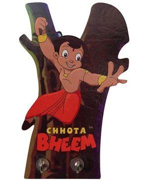 Key Holder Chhota Bheem - Green Meadows Green