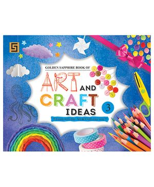 Art And Craft Ideas 3 - English