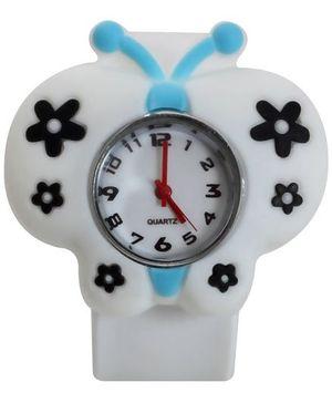 Fab N Funky Butterfly Design Wrist Watch
