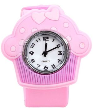 Ice Cream Design Watch