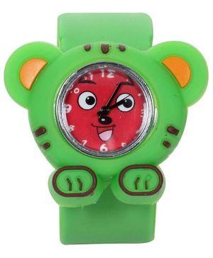 Tiger Design Watch