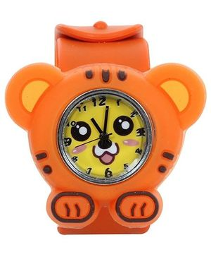 Tiger Design Watch