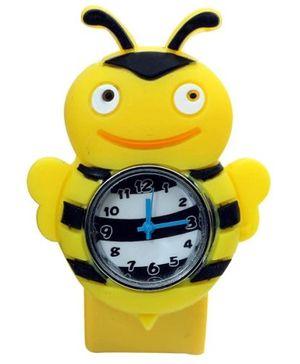Fab & Funky - Honey Bee Design Watch