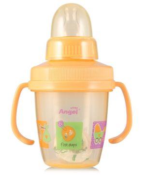 Stony Angel 2 Steps Training Cup 150 ml Orange