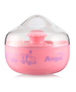 Angel Stony - Powder Puff Economy