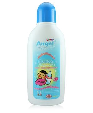 Stony Angel Bottle & Nipple Cleanser - 500 ml