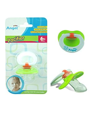 Angel Stony - Silicone Pacifier