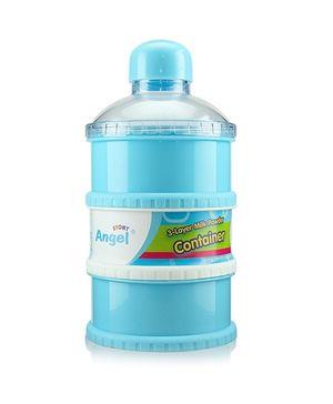 3 - Layer Milk Powder Container