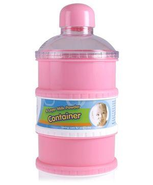 Angel Stony 4 - Layer Milk Powder Container