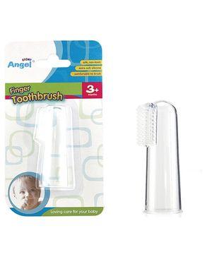 Angel Stony - Finger Toothbrush