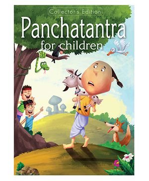 Panchatantra - English