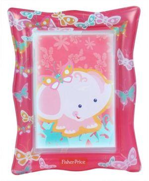Fisher Price - PVC Photo Frame