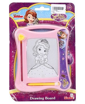 Disney Junior Magic Drawing Board - Pink