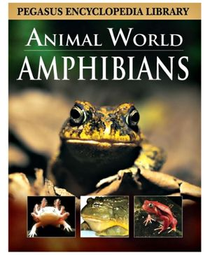 Pegasus - Book On Amphibians