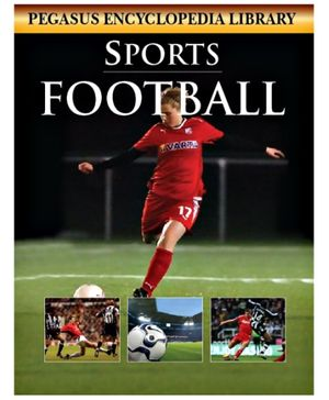 Pegasus Encyclopedia Sports Football - English