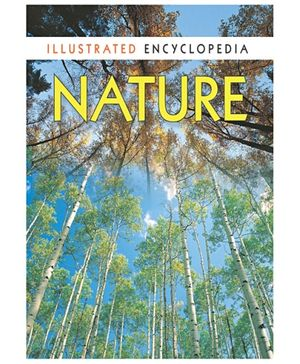 Nature Illustrated Encyclopedia - English