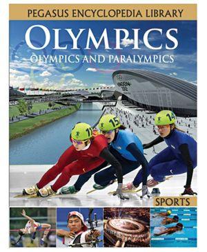 Pegasus Encyclopedia Olympics - English