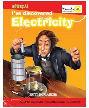 Popular - I've Discovered Electricity