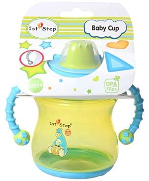 1st Step - Baby Cup