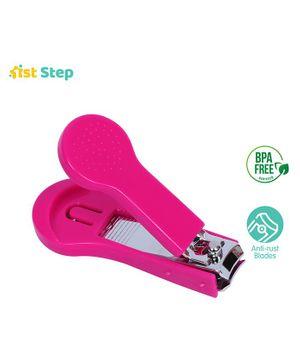 1st Step - Nail Clipper