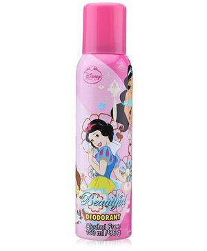 Disney Beautiful Deodorant