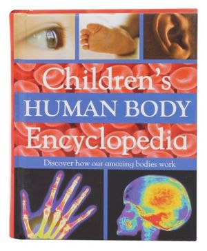 Shree - Children's Human Body Encyclopedia