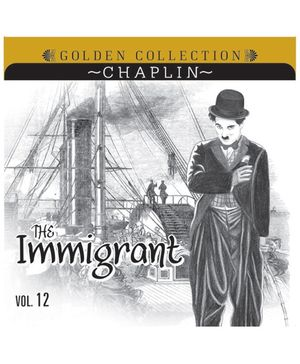 Gipsy Chaplin Vol. 12 - The Immigrant