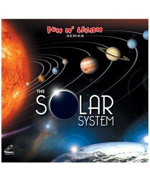 Gipsy - The Solar System