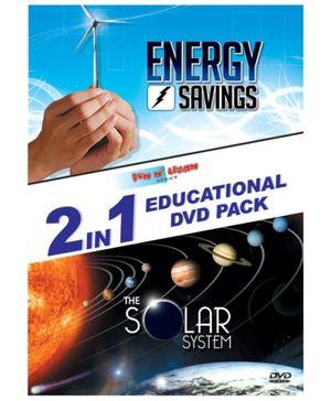 Gipsy - 2 in 1 Educational DVD Pack