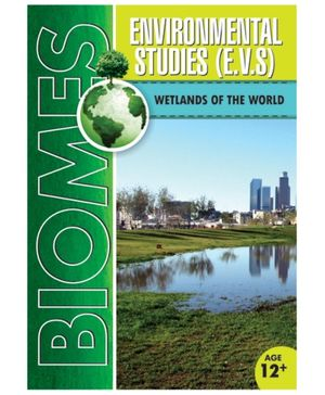 Gipsy - Biomes Wetlands Of The World