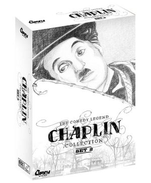 Gipsy - Charlie Chaplin Collection Vol 2
