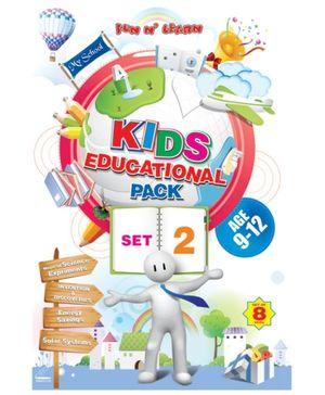 Gipsy Video - Kids Educational Pack 2