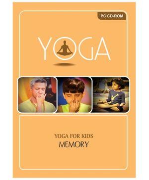 Gipsy Video - Yoga For Kids Memory