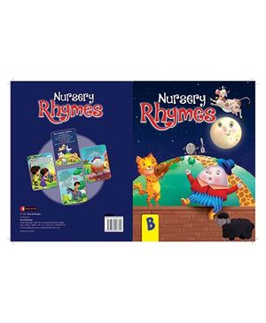 Nursery Rhymes English B - English