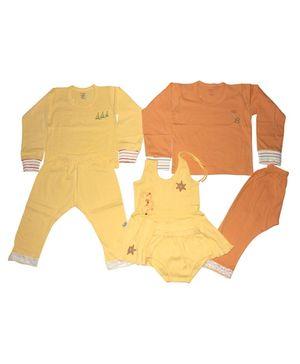 JO - Kids Gift Set For Girls