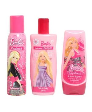 Barbie Trendy Bag (Gift Pack)