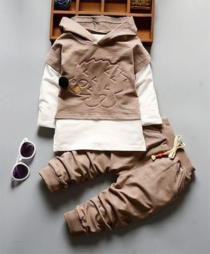 Wonderland Одежда