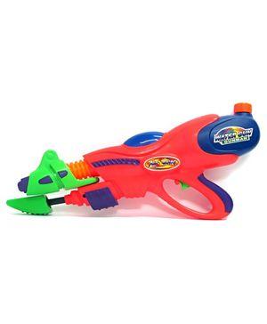DealBindaas - Movable Nozzle Water Gun