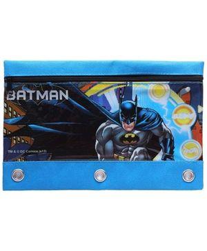 Batman - Ring Binder Pencil Pouch