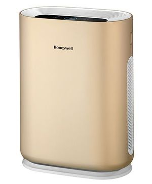 Honeywell Air Touch Room Purifier A5 - Champagne Gold