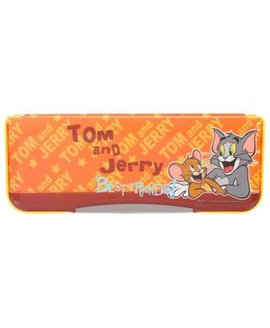 Tom and Jerry - Pencil Box
