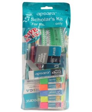Apsara - Scholar's Kit