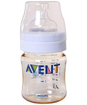 Avent Feeding Bottle - 125 ml