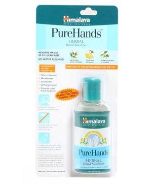 Himalaya - Pure Hands Herbal Hand Sanitizer