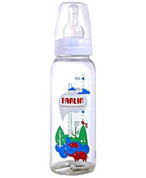 Farlin Follow On Feeding Bottle 250 ml