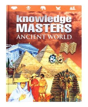 Alligator Books Knowledge Masters Ancient World